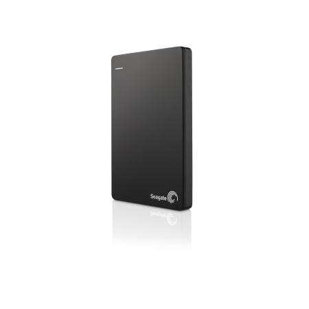 Seagate Backup Plus 2TB Black 2.5IN Portable Drive