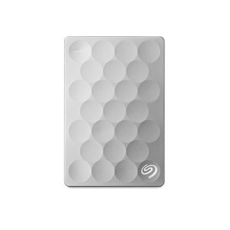 Seagate Backup Plus Ultra Slim 1TB (Platinum)