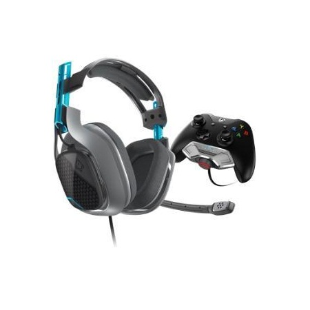 Bluemouth A40 MixAmp M80 bundle (HALO 5 XO) Headset
