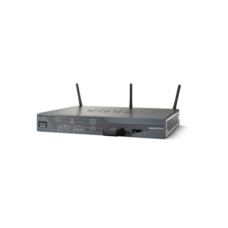 Cisco Cisco 880 Series Integrated Services Routers