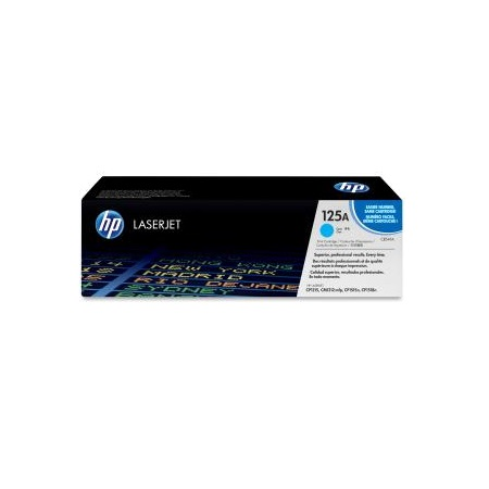 HP 125A Cyan CB541A Laserjet Toner Cartridge