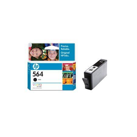 HP 564 Black CB316WA Ink Cartridge
