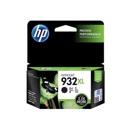 HP 932XL Black CN053AA Original Ink Cartridge