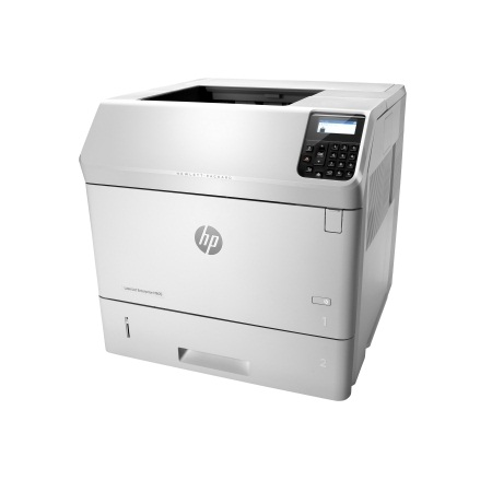 HP Laserjet ENT Monochrome SFP M605N Laser Printer