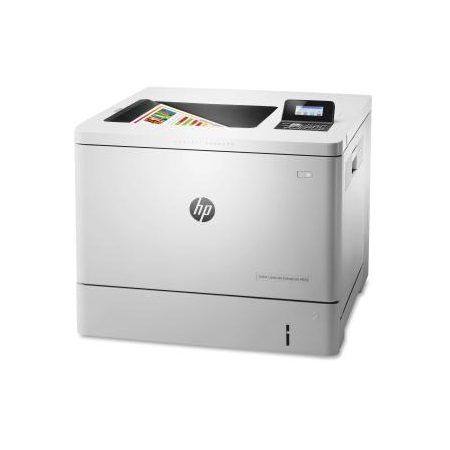 HP Laserjet Ent Clr SFP M553DN Laser Printer4