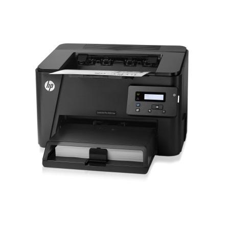HP Laserjet Pro Mono SFP M201DW Laser Printer