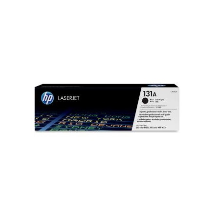 Hp 131A Black CF210A Laserjet Toner Cartridge
