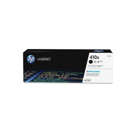 Hp 410A Black LJ CF410A Original Toner Cartridge