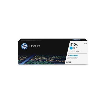 Hp 410A Cyan Laserjet CF411A Toner Cartridge