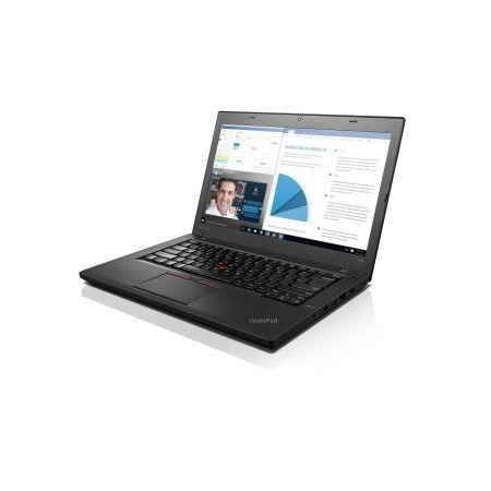 Lenovo ThinkPad T460 Core i7-6500U Notebook