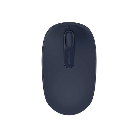 Microsoft 1850 - Wool Blue Wireless Mobile Mouse2