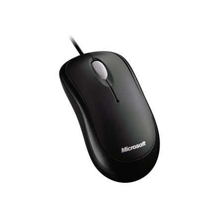 Microsoft L2 Basic Opt Mse MacWin USB Port Mouse