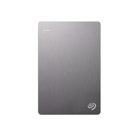 Seagate 1TB Backup Plus Slim for Mac External Portable Drive