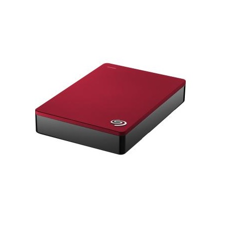 Seagate 4TB Backup Plus Portable External Drive