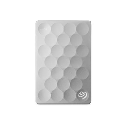 Seagate Backup Plus Ultra Slim 2TB External Dr