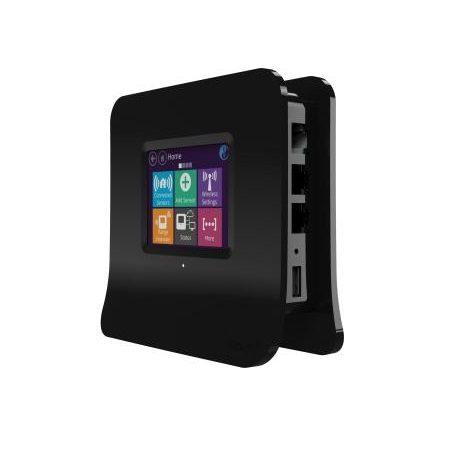 Securifi Almond Touchscreen Range Extender Wireless N Router