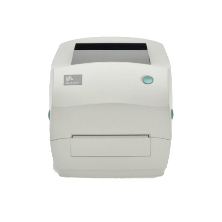 Zebra GC420 Direct ThermalThermal Transfe Printer
