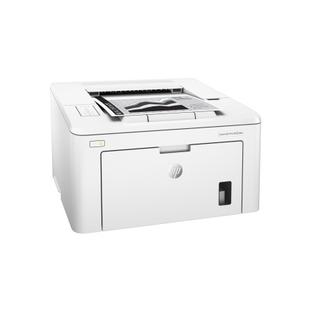 HP LaserJet Pro M203DW Monochrome Printer