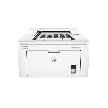 HP Laserjet Pro M203DN Monochrome Laser Printer