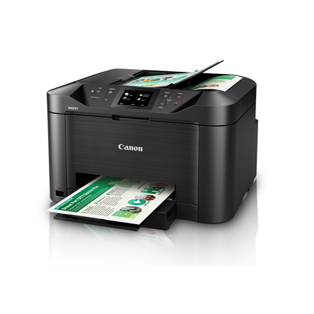 Canon MAXIFY MB5170-PSCF Multifunctio Business Ink printer