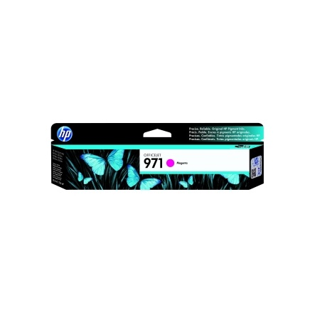 HP 971 Magenta CN623AA Original Ink Cartridge