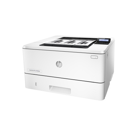 HP Laserjet Pro 400 M402N Laser Printer