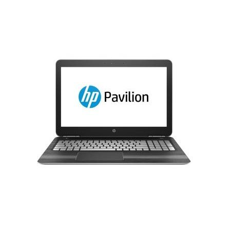 HP Pavilion 15-bc222TX Core i7-7700HQ Notebook