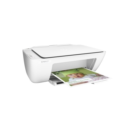 HP Deskjet Colour DJ2130 All-In-One Printer3