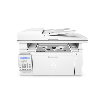 HP LaserJet Pro MFP M130fn Multifunction Printer