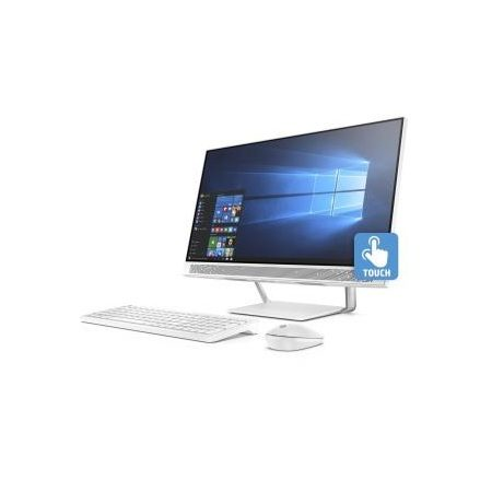 HP Pavilion 24-a200 Core i5-7400T All In One Computer