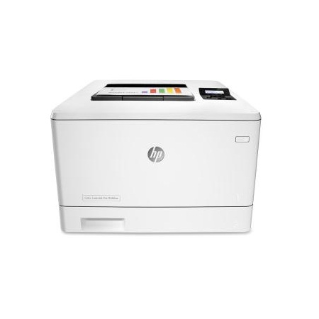 HP Color Laserjet Pro M452NW Laser Printer3