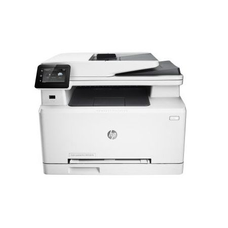 HP LaserJet Pro M277 Flatbed Multifunction Printer3