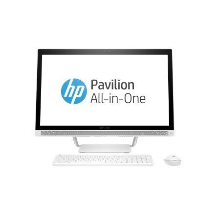 HP Pavilion 27-a275d Core i7-7700T Desktop Computer1