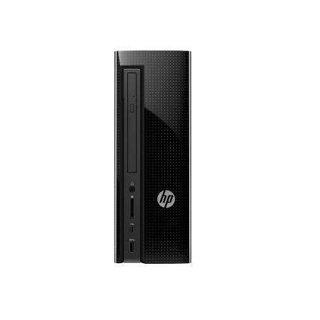 HP Slimline 270-p111d Core i5-7400T Desktop Computer