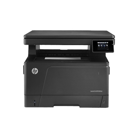 HP LaserJet Pro MFP M435nw Laser Multifunction Printer