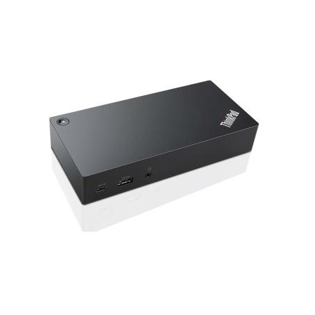 Lenovo ThinkPad USB-C Docking Station