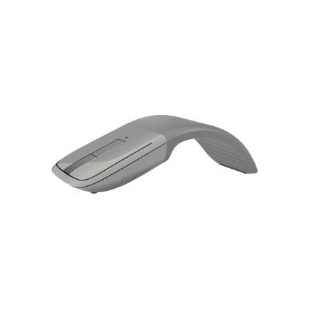Microsoft ARC Touch Grey Bluetooth Mouse