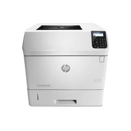 HP Laserjet ENT MONO SFP M604N Laser Printer