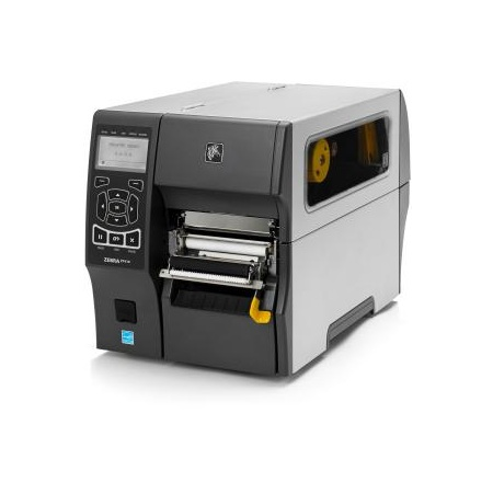 Zebra ZT400 Monochrome Thermal Transfer Printer