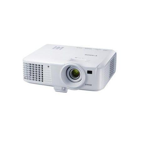 Canon LV-WX320 WXGA Multimedia Projector