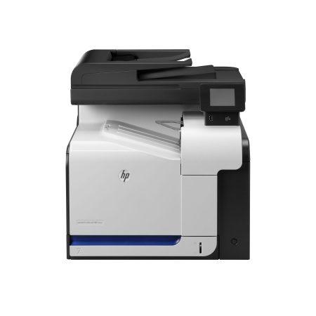 HP Laserjet Pro CLR MFP M570DW Laser Multifunction Printer