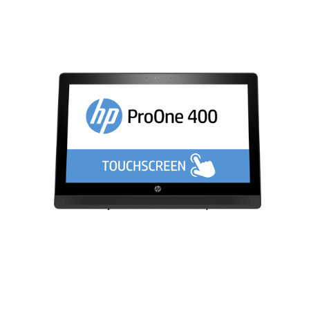 HP Pro One 400 AIO 20 Touch Wifi i5-6500 All-in-One Computer