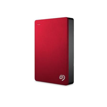 Seagate Backup Plus Red 4TB Portable Hard Drive