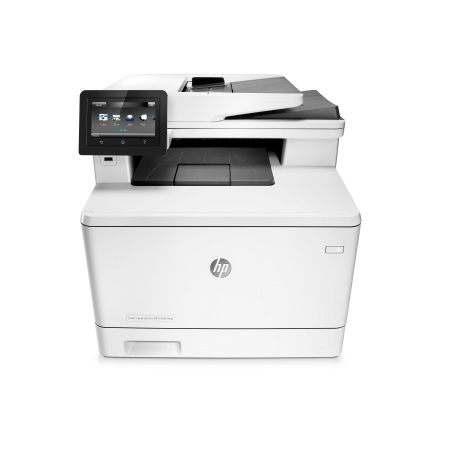 HP Color Laserjet Pro MFP M477FNW Multifunction Printer