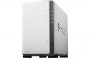 Synology DS216j 2Bay 1.0 GHZ DC 1x GBE 3x USB3.0 NAS Storage System