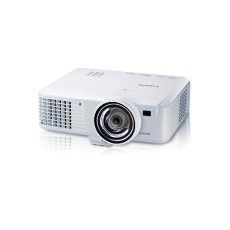 Cannon LV-WX310ST WXGA 3100 Lumens LCD Projector1
