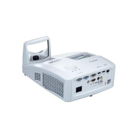 Canon LV-WX300USTi interactive WXGA Multimedia Projector