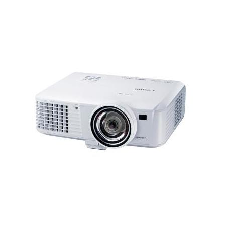 Canon LV-X310ST XGA 1024x768 3100LM Projector4