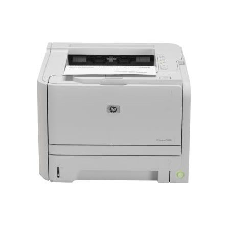 HP LaserJet Pro Mono SFP P2035 Printer