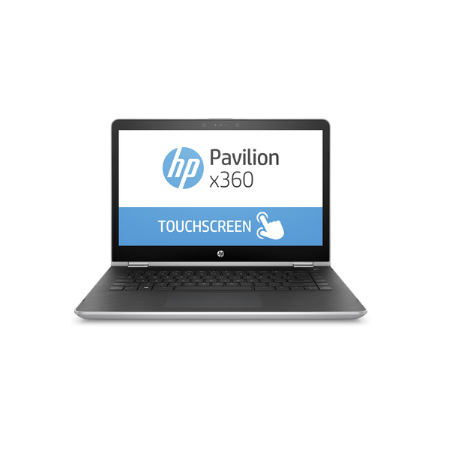HP Pav x360 Convert 14-ba081TX Core i3 Notebooks